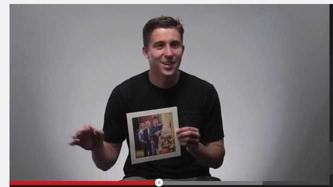 U.S. Soccer team features player stories on YouTube