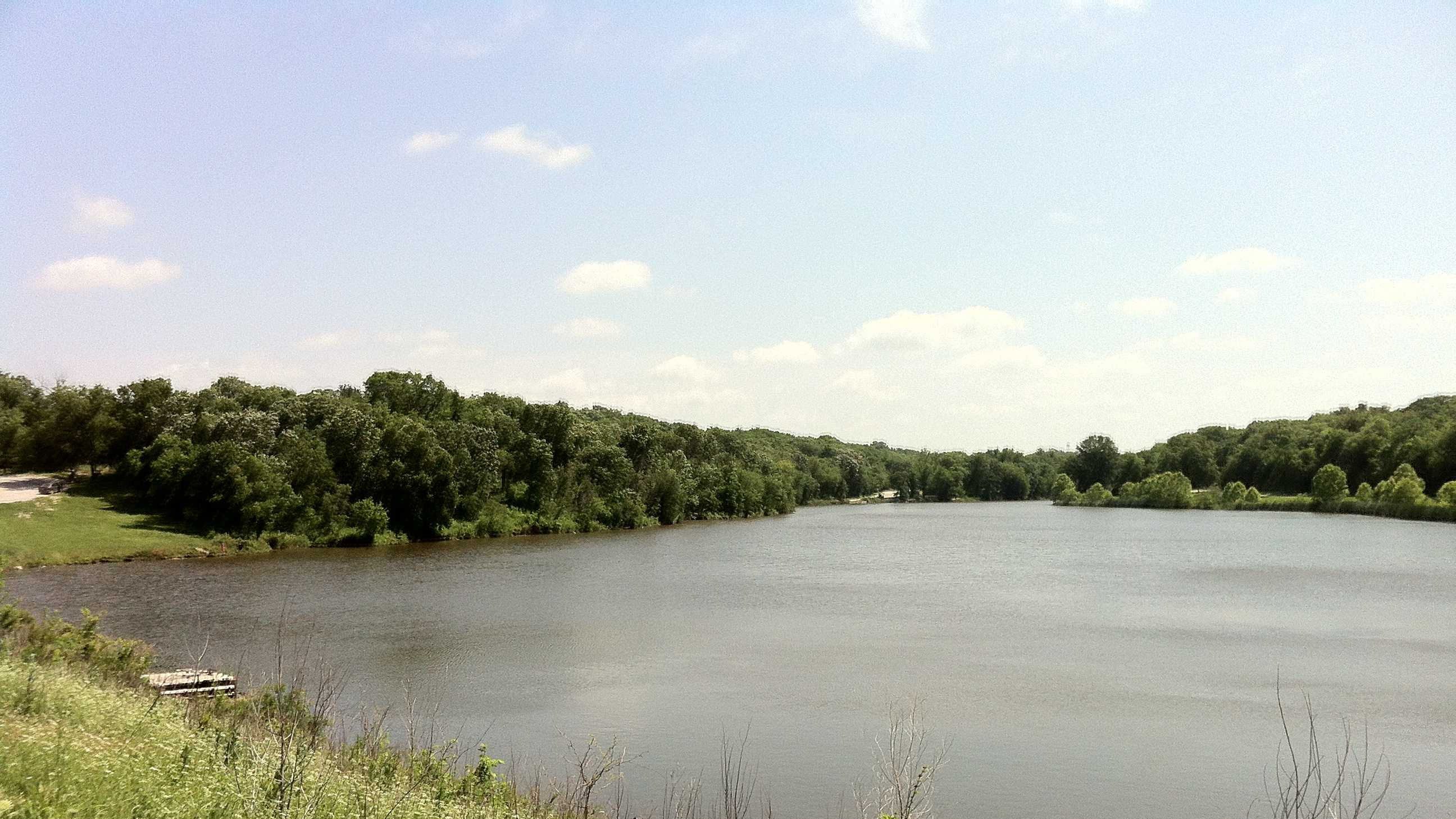 Rocky Hollow Park