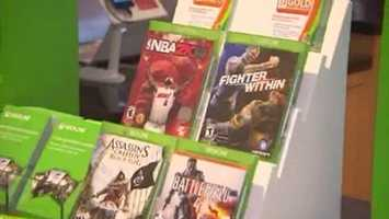 There are also summer sales on video games for PC gamers.
