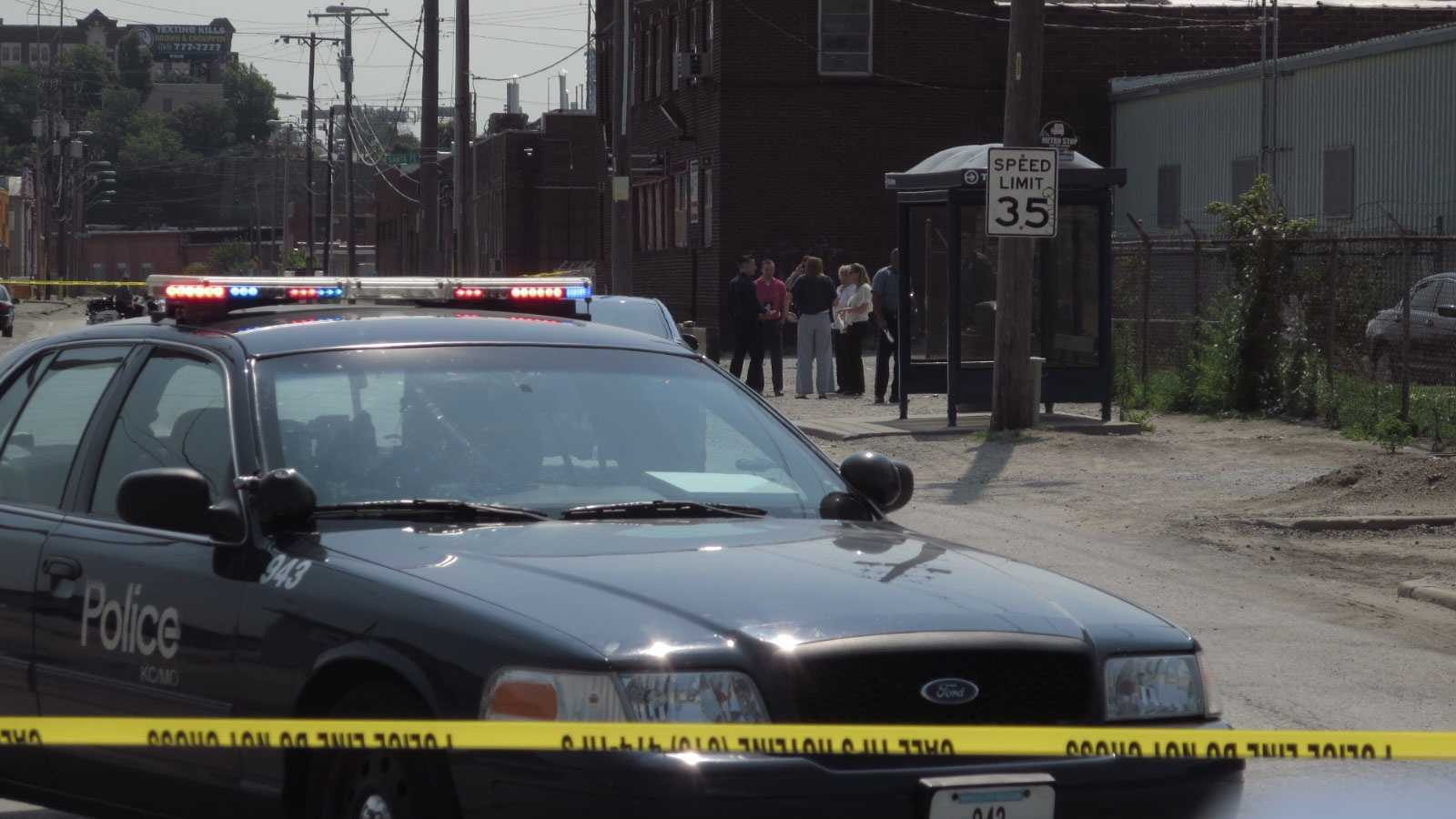 Shooting Mulberry, Woodswether