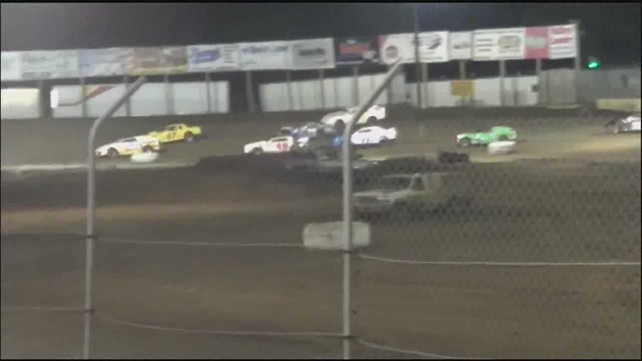 Showdown set for future of Grain Valley racetrack