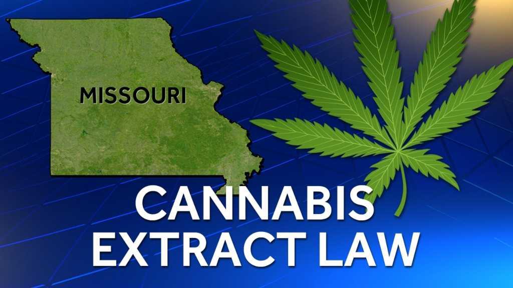 Image Cannabis oil legal in Mo.