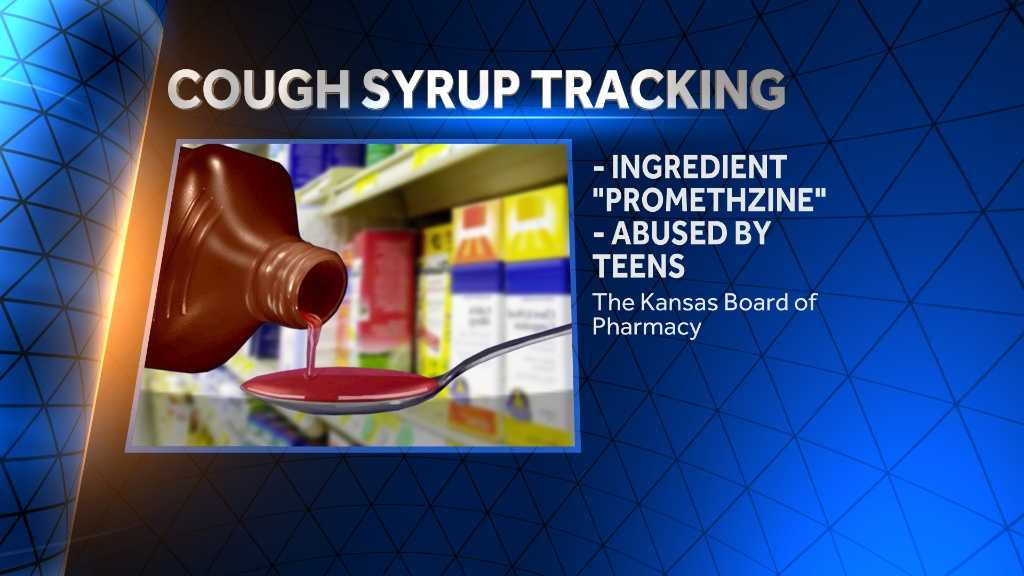Image Cough syrup ingredient