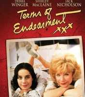 What's Donna's favorite movie? Terms of Endearment