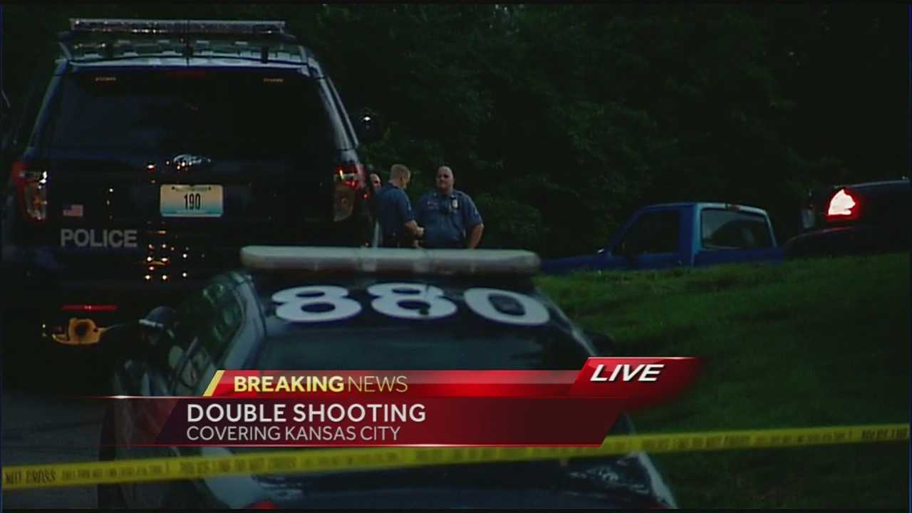 Police: Craigslist car sale leads to double shooting, robbery