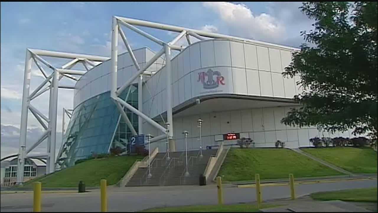 Kemper Arena, American Royal