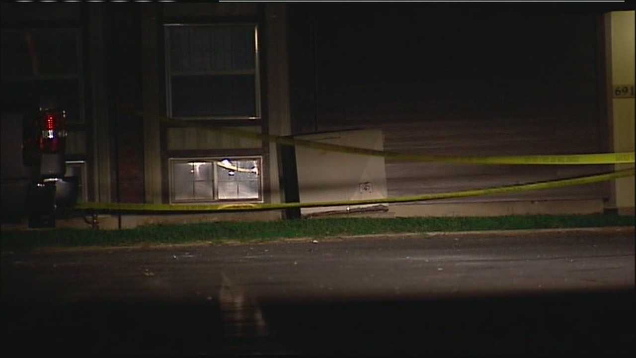 Metro Squad seeks 2 after teen shot dead in Gladstone
