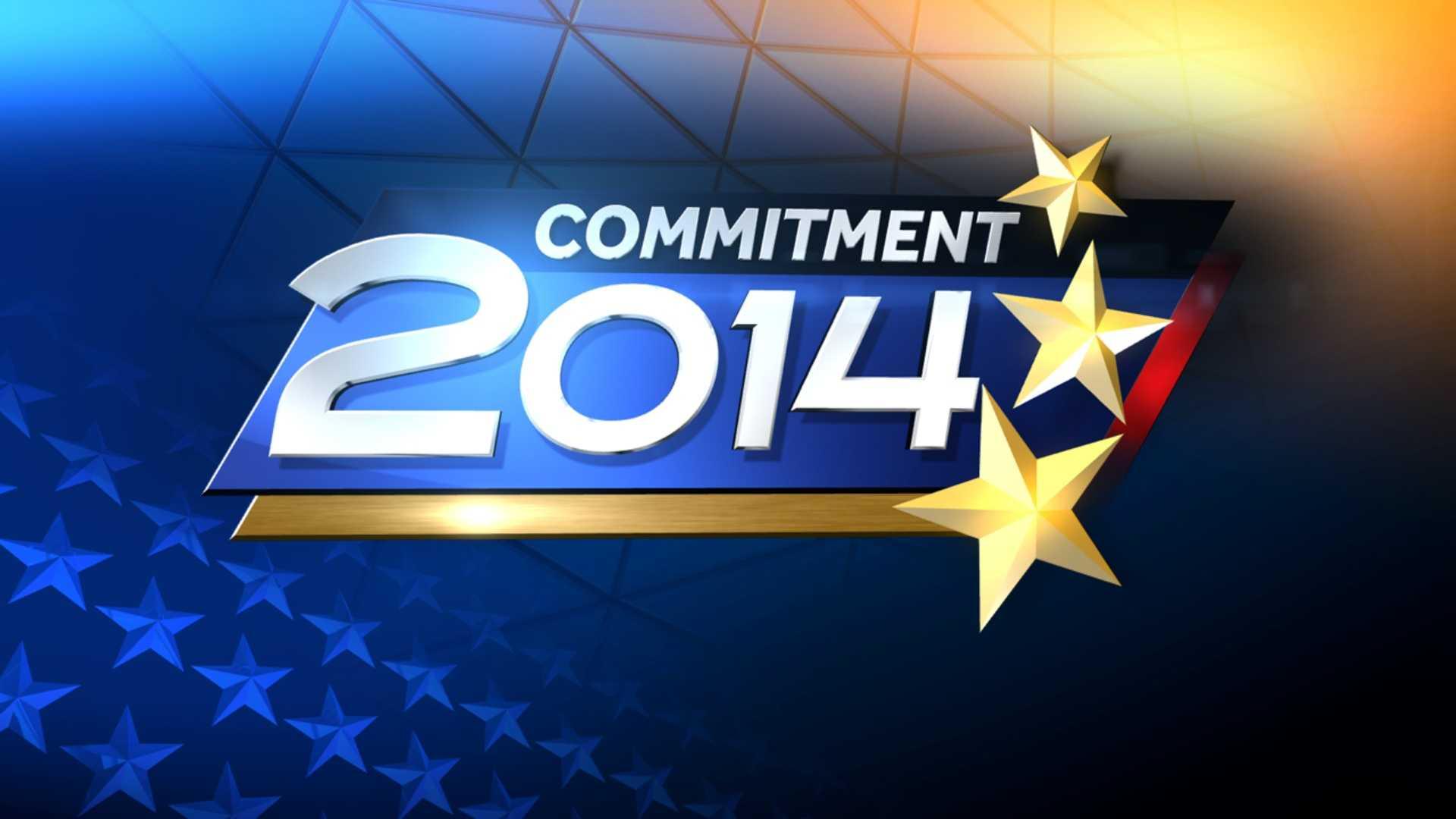 Commitment 2014 KMBC