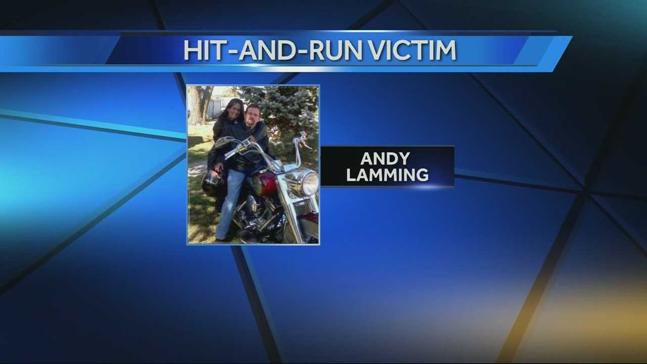 Hit-and-run victim's family wants answers