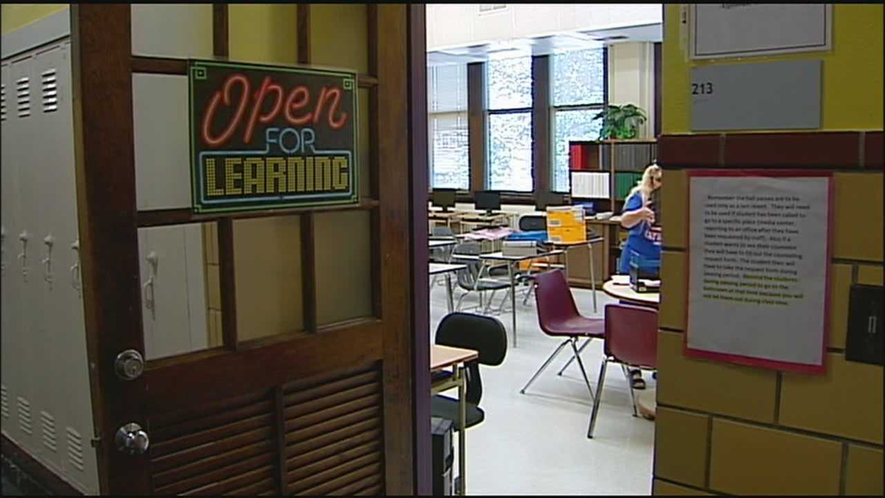 KC school offers students 2nd chances, special opportunities
