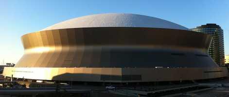 23.) New Orleans SaintsCurrent Value: $1.11 billion1 Year Change: +11%Revenue: $ 278 million