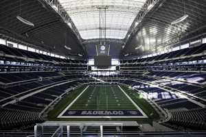 1.) Dallas CowboysCurrent Value: $3.2 billion1 Year Change: +39%Revenue: $ 560 million