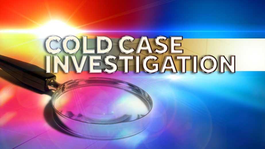Image Cold case investigation generic