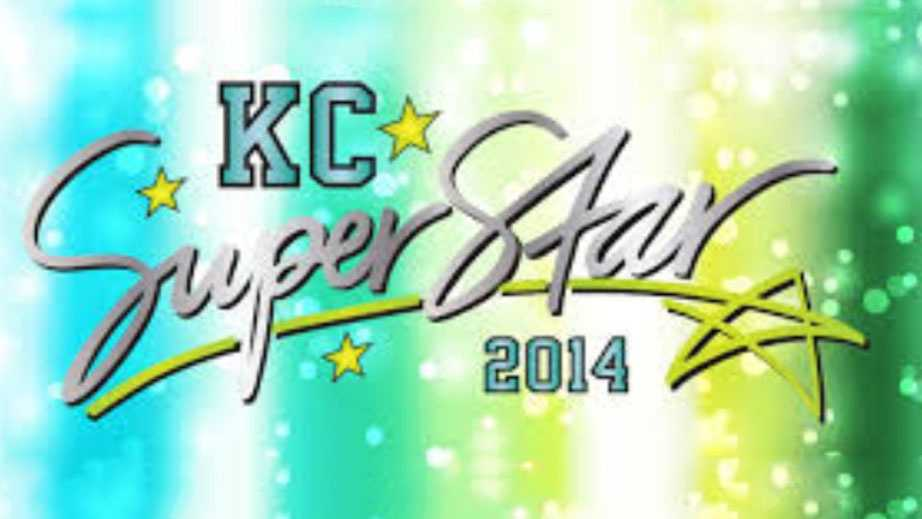 KC SuperStar logo