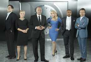SHARK TANK (8 p.m. Fridays, premieres Sept. 26)The Sharks return for another season of deals.
