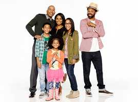 """Uncle Buck"" stars Mike Epps in a remake of the popular John Candy movie about a man asked to care for his nieces and nephews. It will air Friday evenings sometime in early 2016."