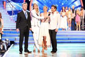 """Dancing with the Stars"" returns for a new season in September and you can expect an announcement about the cast around Labor Day."