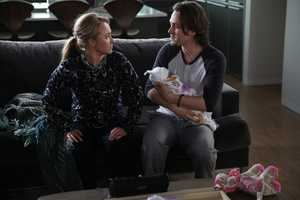 "Back in its usual home, along with everything else on Wednesdays, is ""Nashville,"" returning this fall at 9 p.m. CT."