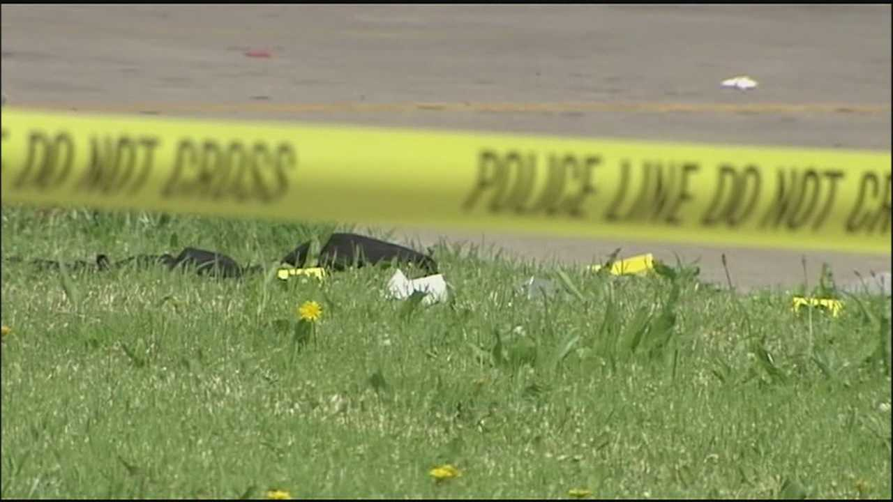 Witnesses describe scene as KCK man zapped with Taser