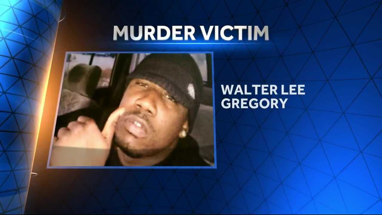 A week after Walter Lee Gregory, 40, became Kansas City's ninth homicide victim of the year, police have not made any arrests in the case.