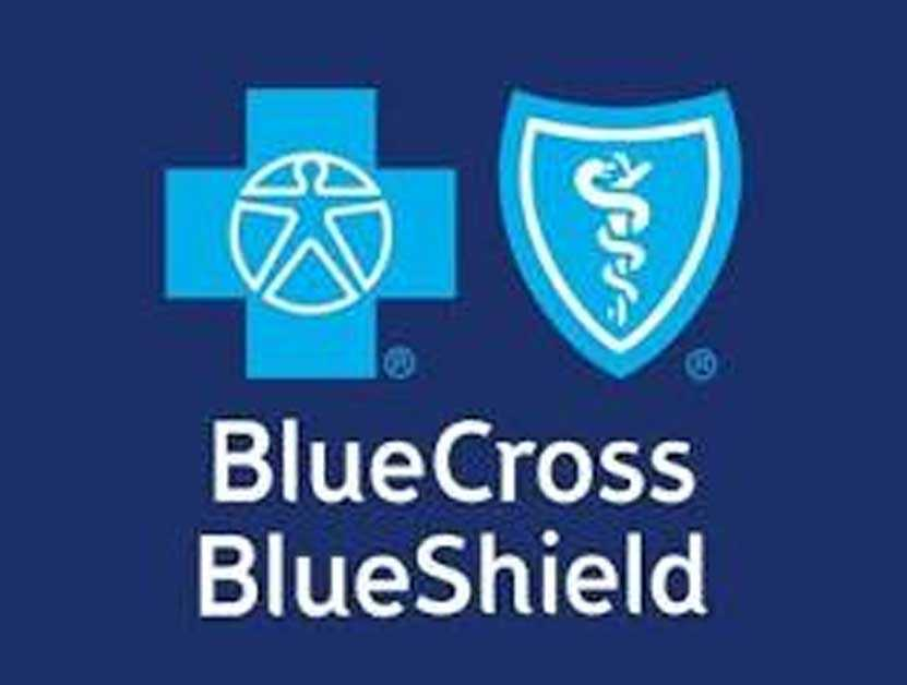 Blue Cross Of Kansas 97