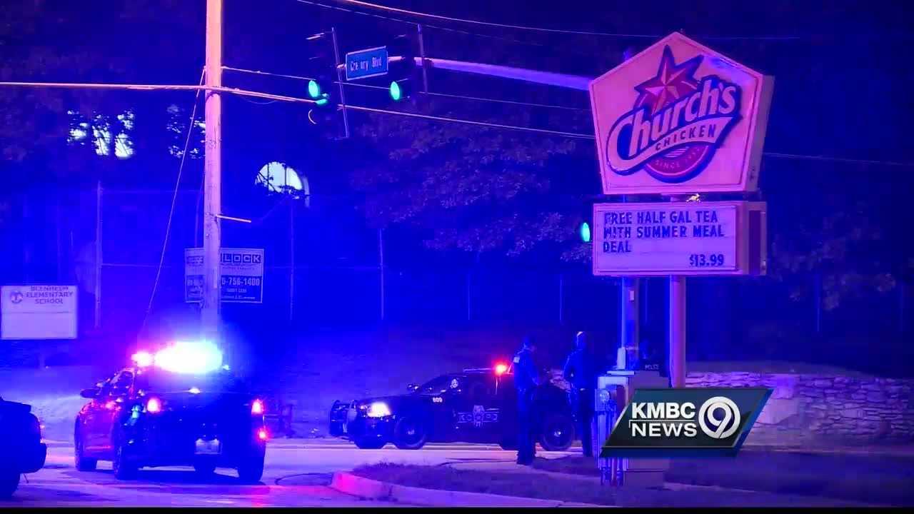Image KC officer-involved shooting