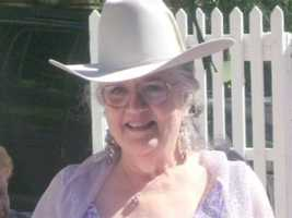 This is Doug Fernandez's mother.