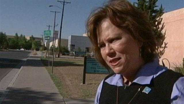 Hours after an interview aired on Action 7 News, the New Mexico Department of Health's Chief Medical Officer was forced to resign.
