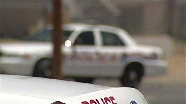 Police are releasing more details about a SWAT standoff from last week.