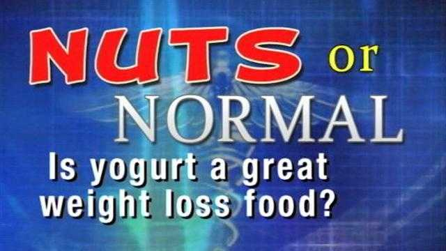 HEALTHBEAT YOGURT AND WEIGHT LOSS