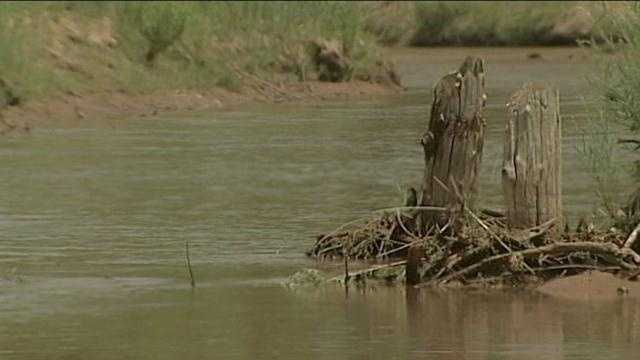 Can Recent Storms Reopen the Bosque?