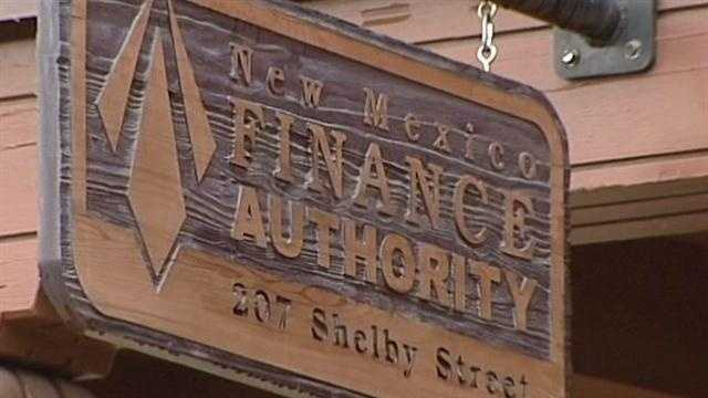 New Mexico Finance Authority