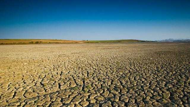 Worst Droughts - Generic