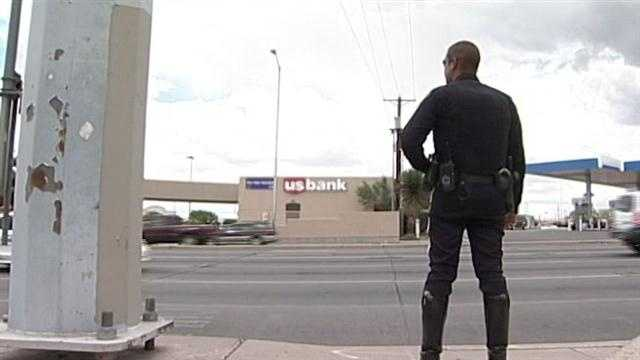 APD conducts cellphone crackdown