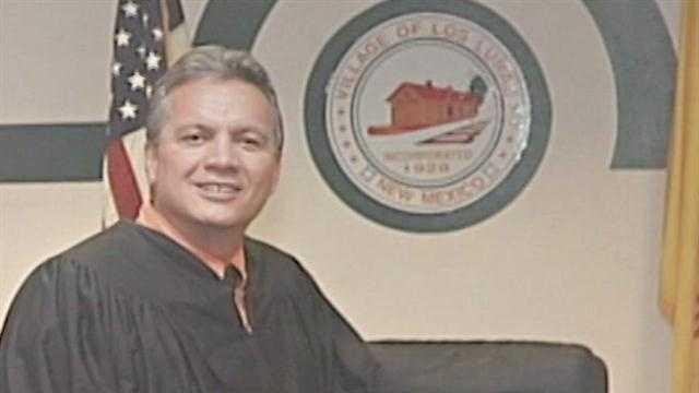 Details emerge in judge's resignation