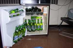 5. Alcohol