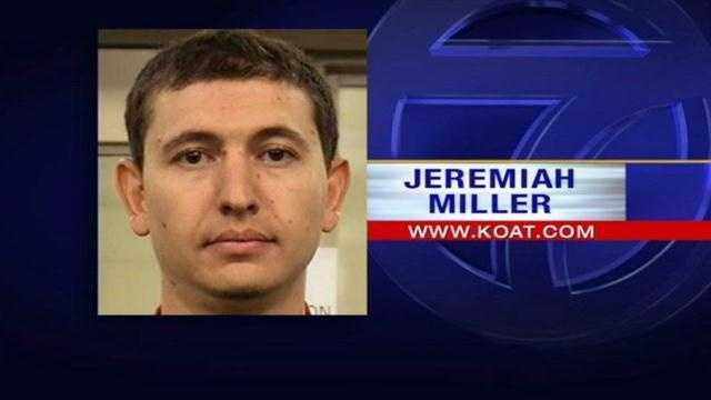 Jeremiah Miller