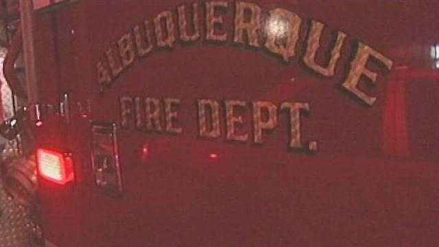 Firefighters seek new laws following threats
