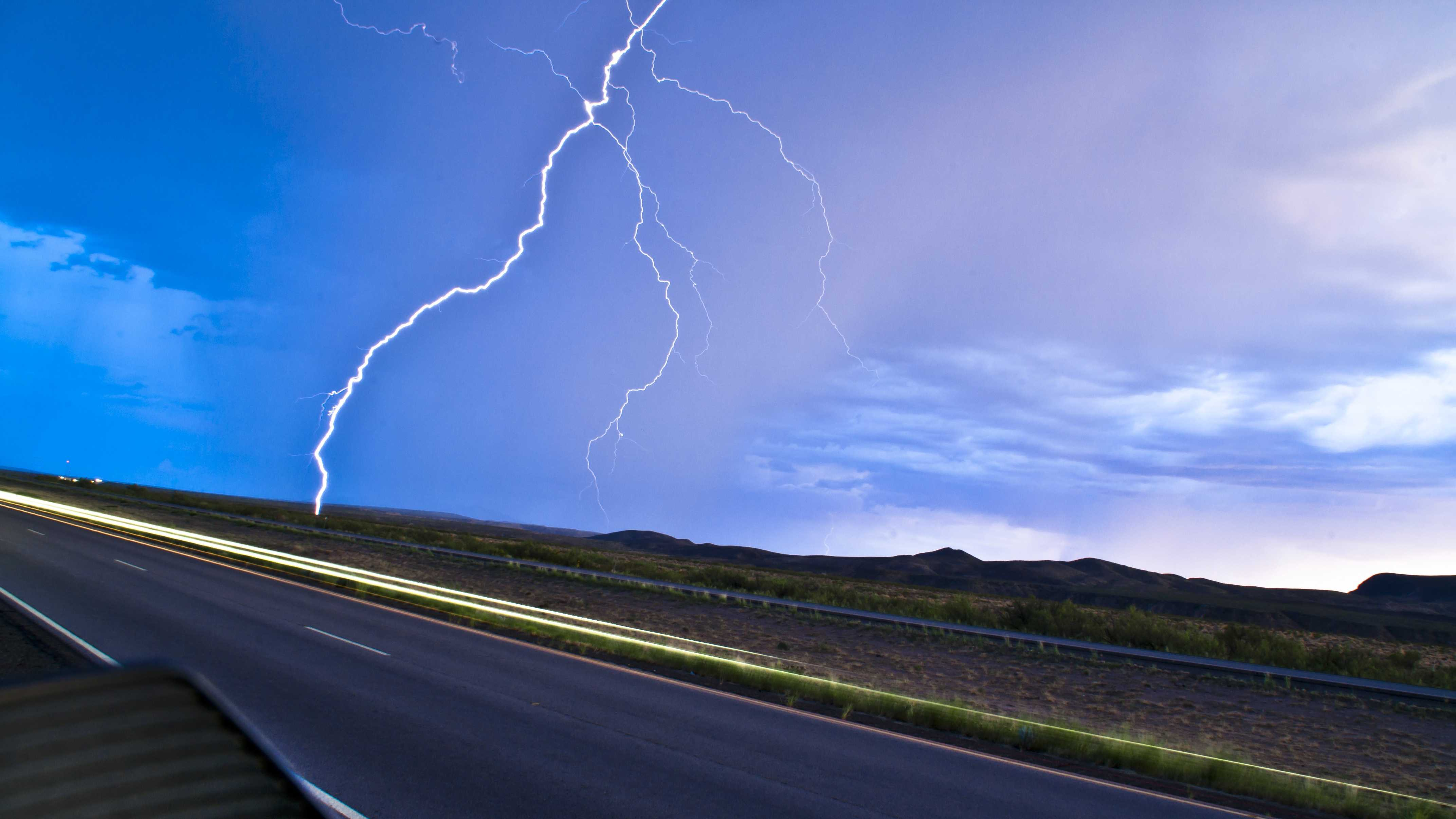 u local lightning