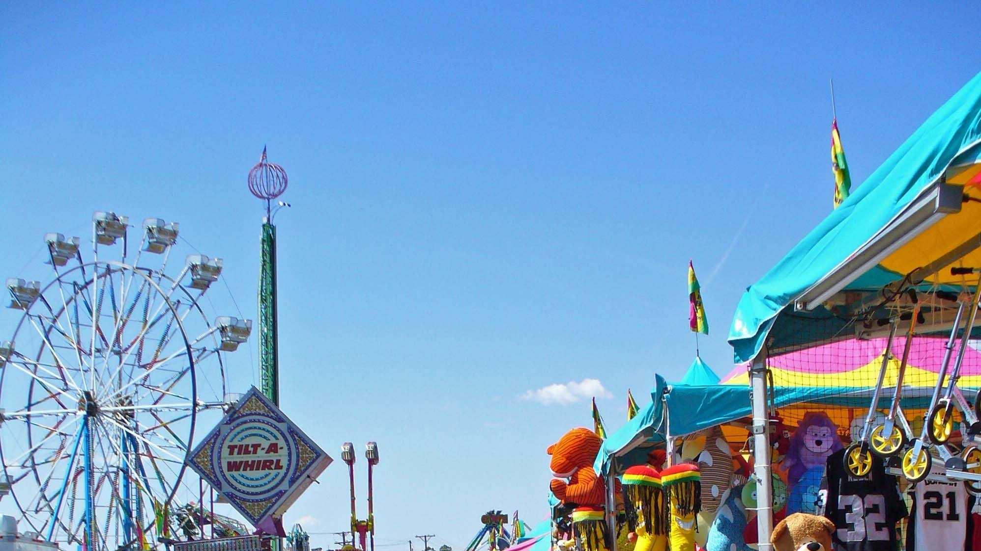 State fair u local