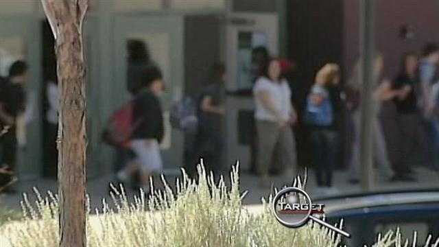 School probes claim that child was left asleep at school
