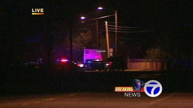 Child killed in South Valley hit-and-run