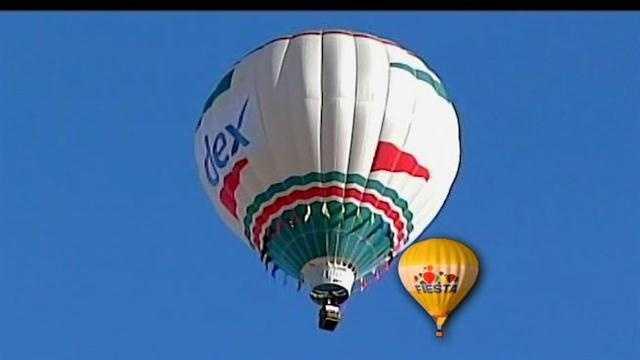Balloon Fiesta Safety