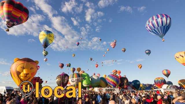 10.07 - KOAT - Balloon Fiesta