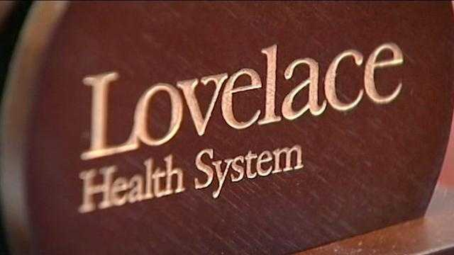 Lovelace and ABQ Health Partners