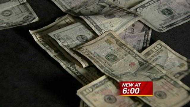 Flex spending account get lower limits