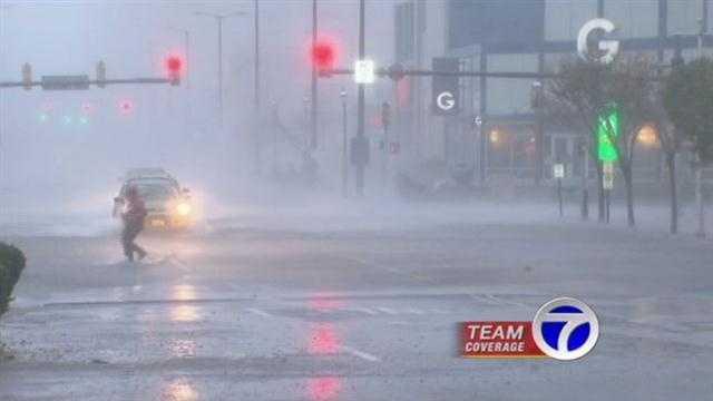 NM crews to help with Hurricane Sandy aid