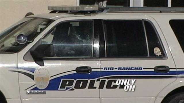 Federal Agents swarm Rio Rancho business