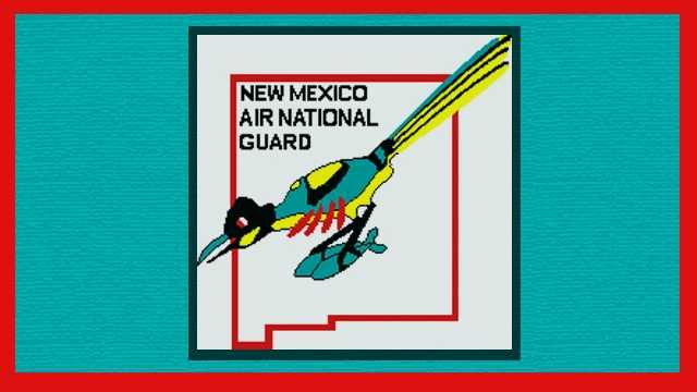 New Mexico Air National Guard