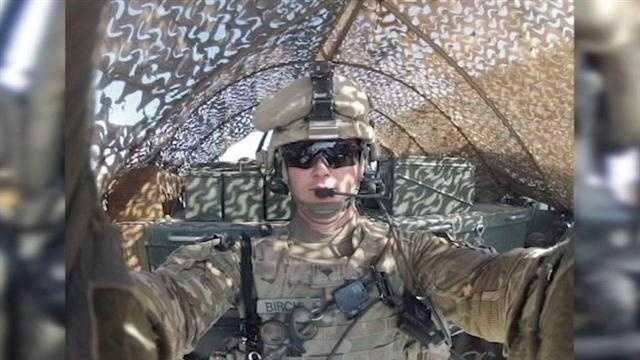 Soldier never got absentee ballot
